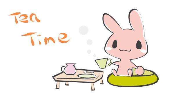 ほうじ茶好き