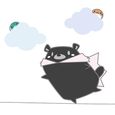 空を飛びたいな〜(*´ω`*)